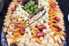 Assorted-Cheese-Platter