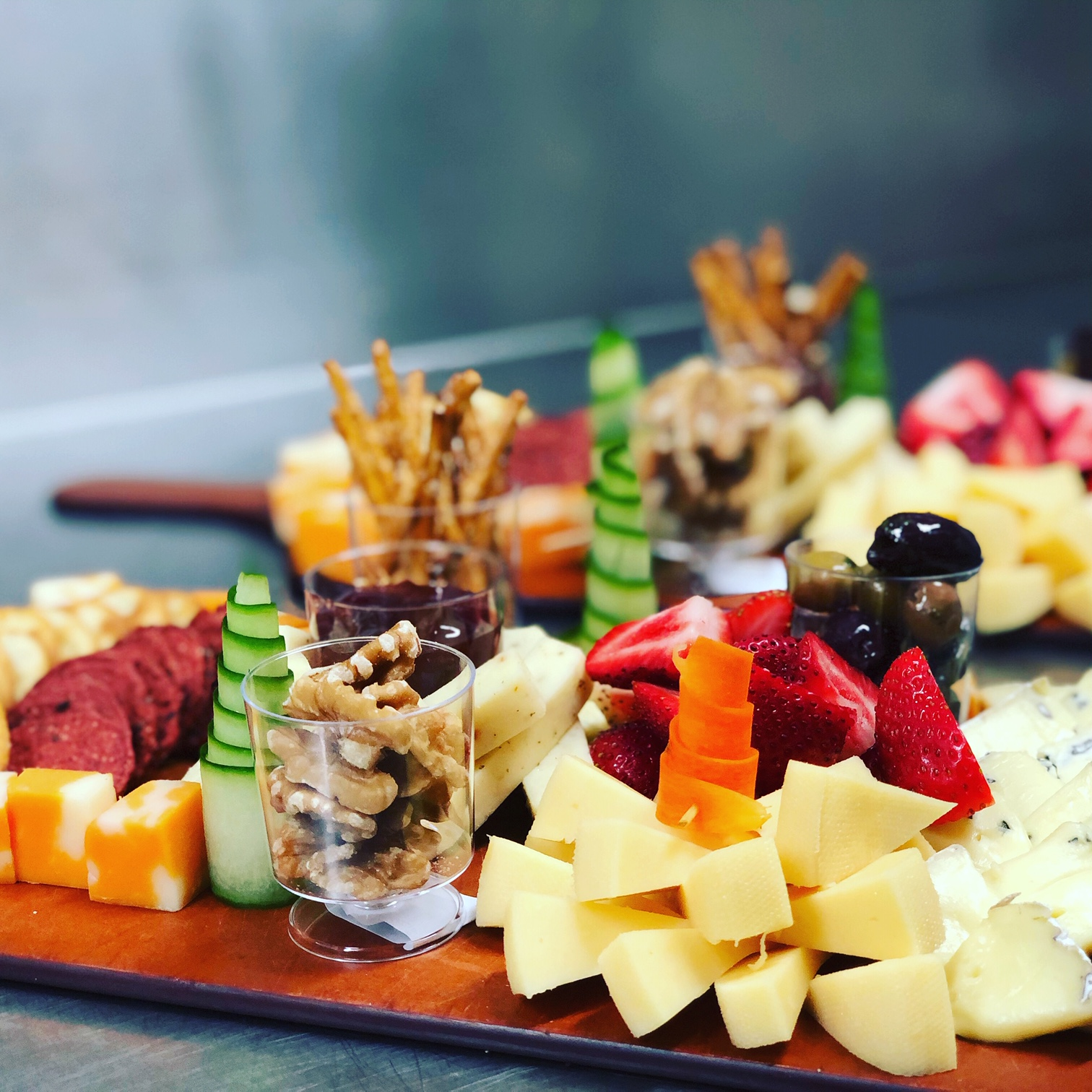 Cheese-Platter-Passed-Appetizer