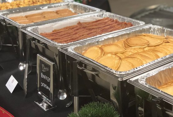 Breakfast - Corporate catering Mississauga