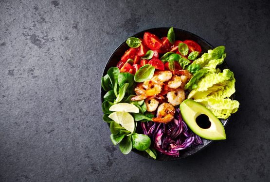 Salad and Lettuce - Catering Service in Mississauga