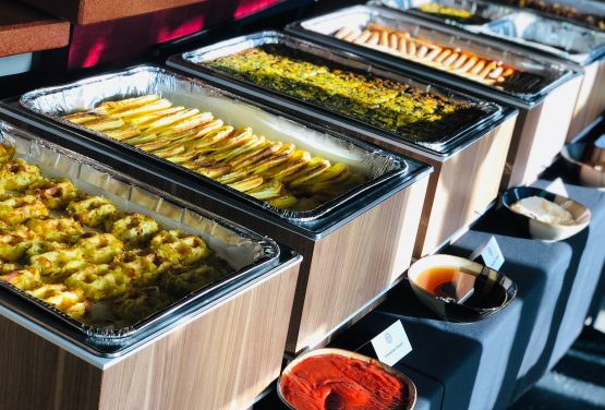 Brunch Service - Corporate catering Mississauga